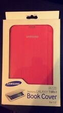 "Samsung galaxy tab3 book cover 7.0"" Adelaide CBD Adelaide City Preview"