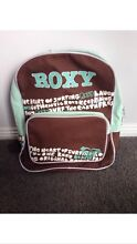 Kids girls teenagers Roxy school bag backpack large highschool college Latrobe Latrobe Area Preview