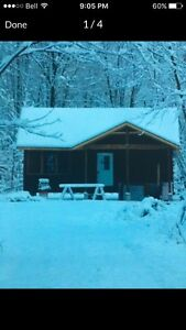 Cabin for Sale  - open to offers - Move to your location