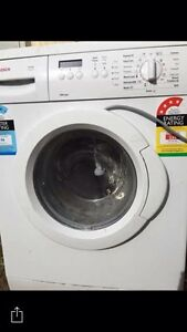 Bosch washer can be delivered !! Bankstown Bankstown Area Preview