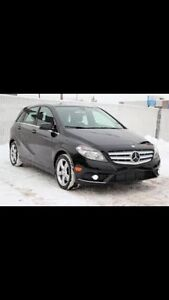 B250 T Mercedes Benz for Sale!