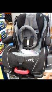 Safety first, alpha omega elite, 3 in 1 car seat