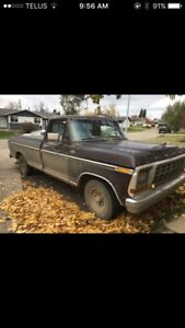 I'm in search of a decent half ton pickup