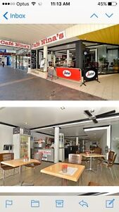 Licensed cafe restaurant bar new fit out commercial business Gosford Gosford Area Preview
