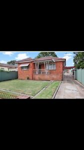 Guildford House for rent Guildford Parramatta Area Preview