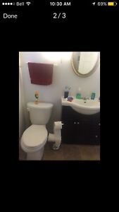 ROOM FOR RENT MINUTES FROM MUN AVAILABLE NOW!! St. John's Newfoundland image 2