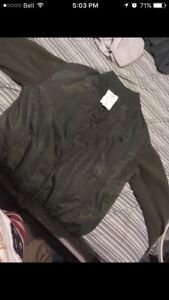 Crooks and castles Jacket 200$ for 50$!
