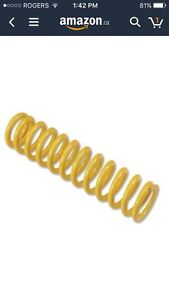 KVF 650/700 Brute Force front springs