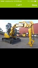 Excavation and demolition Gosford Gosford Area Preview