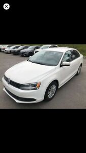 Jetta 2013 163 000km Automatique