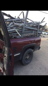 WE BUY SCRAP METAL TRUSTED AND RELIABLE SAME DAY JUNK REMOVAL