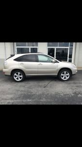 2004 Lexus RX330 Mint condition Must sell