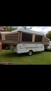 2006 Jayco Eagle pop top Redland Bay Redland Area Preview