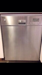 Stainless steel dishwasher Casula Liverpool Area Preview