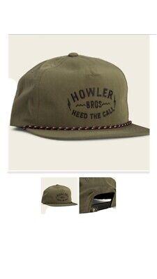 Howler Bros Hat