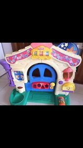 Fisher price activity learn Centre Mansfield Brisbane South East Preview