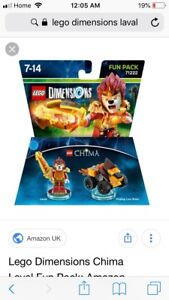 I am looking for this LEGO set