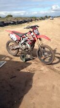CR 250 Two Wells Mallala Area Preview
