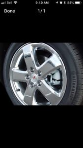**looking for Pontiac G6 summer tires