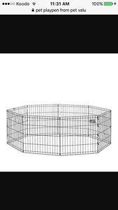 Pet play pen/cage