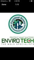 Certified/ Cost effective Mold Remediation 705 313-631