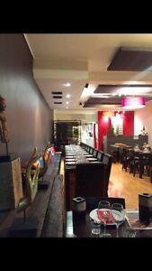 Restaurant for sale, Kirrawee Kirrawee Sutherland Area Preview