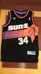 NBA Basketball Jerseys Adidas/Nike (M)