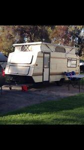 Jayco 90 series caravan 2-4 sleeps Yorketown Yorke Peninsula Preview
