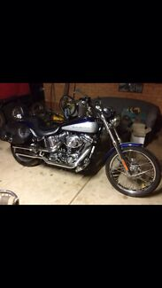 Harley Davidson  Two Wells Mallala Area Preview