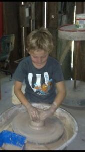 School holiday Pottery Workshop for kids Petrie Pine Rivers Area Preview