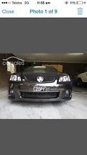 Holden sv6 ute 2011 Campbellfield Hume Area Preview