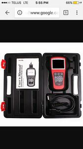 Autel elite md702 Diagnostic machine all European model