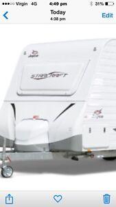 Storage parking caravan car trailer mobilehome bus seacontainer Wattleup Cockburn Area Preview