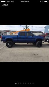 Duramax for sale or trade