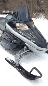 2007 Arctic cat F6
