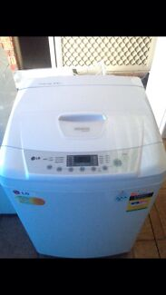 LG 6.5KG Washing Machine - Free Delivery & Warranty Prestons Liverpool Area Preview