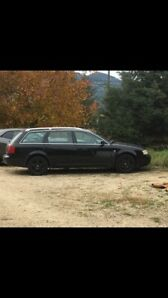 1999 Audi A6 wagon reduced $1200 OBO