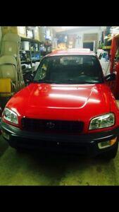 RAV4 1998
