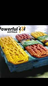 4x4 RECOVERY TRACKS/GRIPS $99 was $199 SALE NOW ON Coopers Plains Brisbane South West Preview
