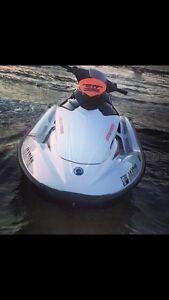 Seadoo GTI 1300 South Hurstville Kogarah Area Preview