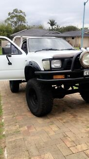 $4000 if gone today upgarding 1990 hilux