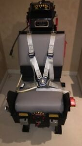Avro Jet Ejection Seat