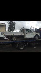 Scrap cars Hoxton Park Liverpool Area Preview