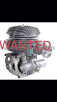 Wanted: WANTED: GO KART 2 STROKE MOTOR
