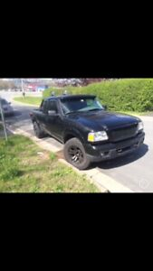 08 Ford Ranger READ FULL ADD