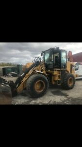 CAT 930G 2007 Loader Chargeur sur Roue 5545 Heures