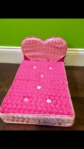 ~Build-a-Bear Bed to Couch - $15