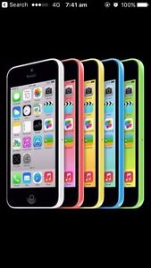 IPhone 5c 32gb Aspendale Gardens Kingston Area Preview