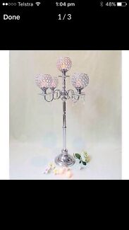 60cm 5 arm candelabra to sell!!