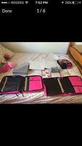 Back to school and stationery items for girls Kitchener / Waterloo Kitchener Area image 1